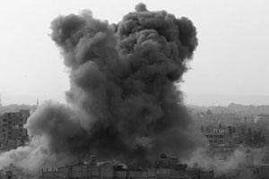 В Сирии погибла медсестра